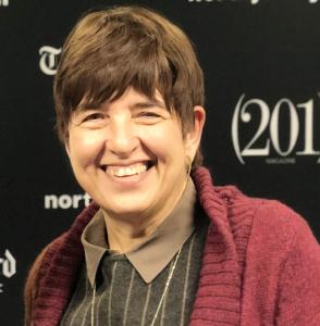 Esther East to Receive JPRONJ Saul Schwarz Award