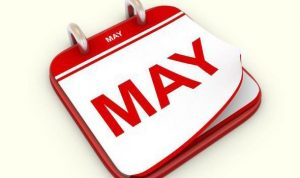 May is Mental Health Awareness, Older Americans & Jewish American Heritage Month