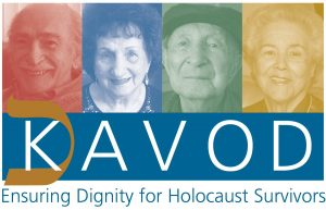 A Picture Of Every Holocaust Survivor In The U.S.
