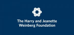 Weinberg Foundation Supports Network of Jewish Human Service Agencies