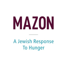 NJHSA Participates in MAZON's Jewish Clergy Justice Mission - Delegation Elevates the Issue of Hunger with Over 50 Lawmakers