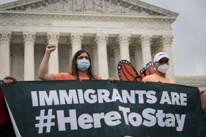 NJHSA Applauds SCOTUS Ruling Upholding DACA Program