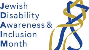 February is Jewish Disability Advocacy Month - Participate as a Local Partner!