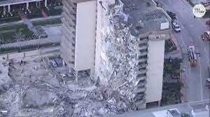 Monday, June 28th Update - Condo Collapse in Surfside, Florida